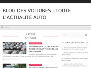 actualite-automobile