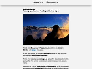 Blog référencement de Robin
