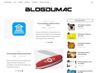 Blog du Mac