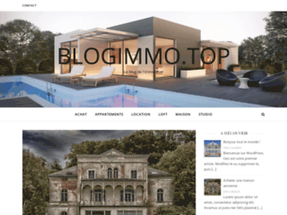 Détails : blogimmo.top