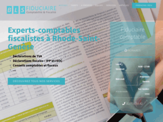 BLS Fiduciaire