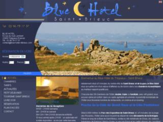 Blue Hôtel