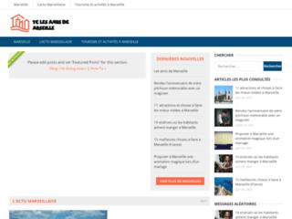 Week end Bouches du rhône: Les Amis de Marseille, chambres d'hôtes de charme à Marseille en Provence