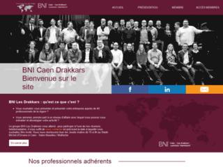Détails : BNI Les Drakkars - réseau d'affaires à Caen