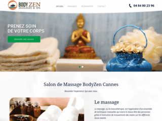 Body-zen espace