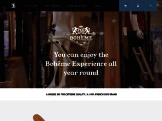 BOHEME SNOWBOARDS
