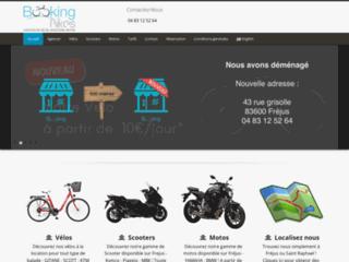 Détails : Location Scooters Motos et Vélos