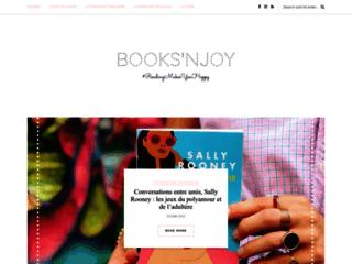 Books'nJoy