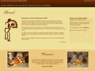 boulangerie de tradition