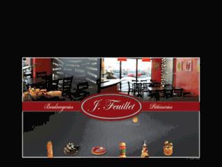 Boulangerie Feuillet