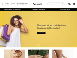 Bounies