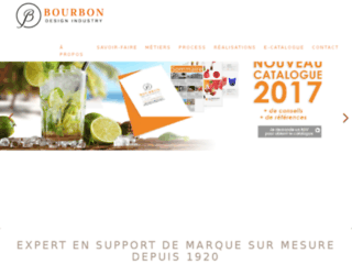 Bourbon Design Industry