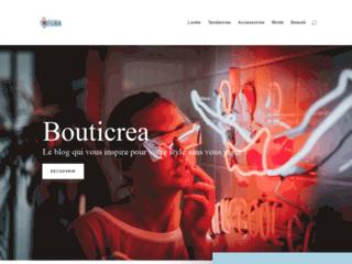 Bouticréa, la boutiques des kits loisirs créatifs