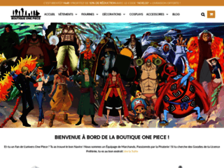Détails : Tableaux One Piece
