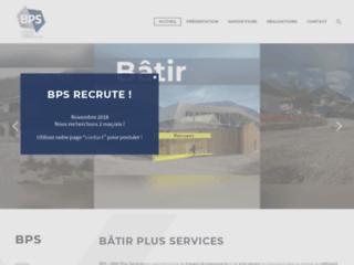 BPS Batiment