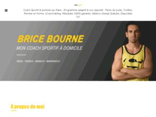 Coach sportif à domicile Paris
