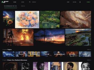 Info: Scheda e opinioni degli utenti : browse.deviantart.com - Wallpaper, immagini e sfondi su deviantART