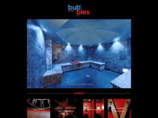 Bubbles : Sauna Club