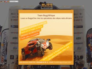 bugg-afrique