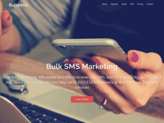 Bulk SMS Service Providers Hyderabad India  SMS Gateway SMS Softwares