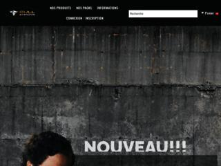 Acheter des stéroïdes légaux en ligne en France