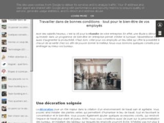 Détails : Bureau Entreprise, blog-conseil pour entrepreneur