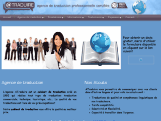 BureauTraduction, agence de traduction multilingue