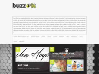 Détails : buzz-it