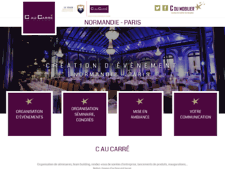 c-au-carre-organisation-d-evenements-professionnels-en-normandie