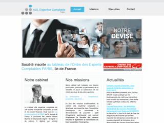 ADL Expertise Comptable Paris