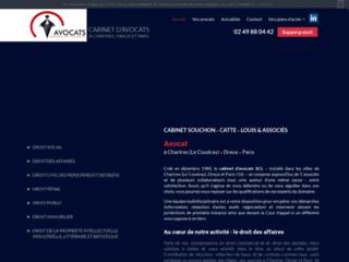 Avocat en droit immobilier à Chartres