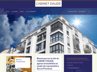 cabinet daude votre partenaire immobilier