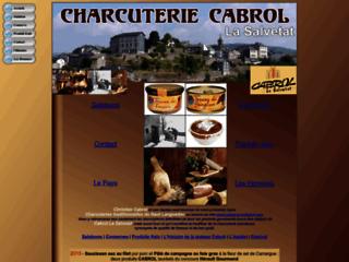 charcuteries artisanales