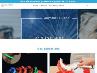 Proposer des cadeaux pratiques pour votre quotidien à faible coût Francophone