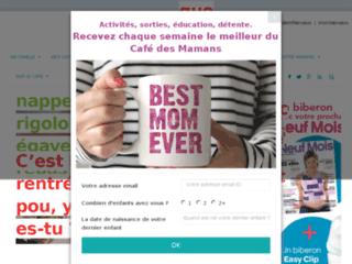 Café des mamans