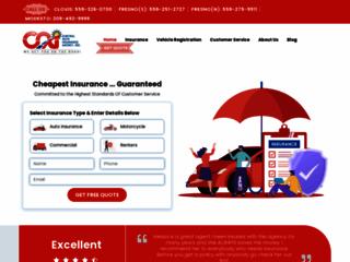 Commercial Insurance Modesto