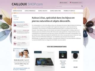 Détails : cailloux-shop.com