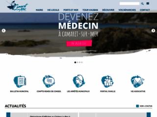 Camaret-Sur-Mer - Site officiel