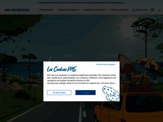 Campings Campeole
