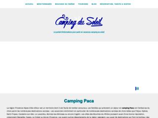 Camping du Soleil