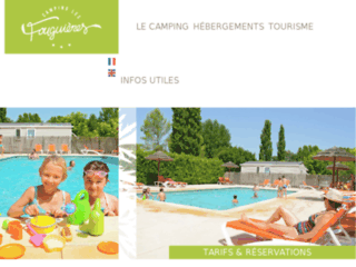 Location Mobil-home à Carcès (Var 83) et Provence - les Fouguières