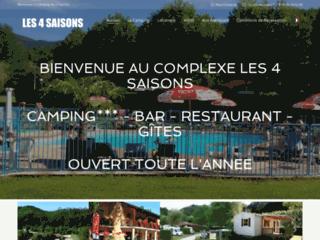 Complexe de tourisme les 4 saisons