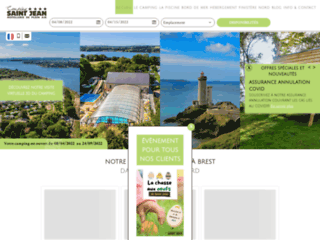 Camping St-Jean