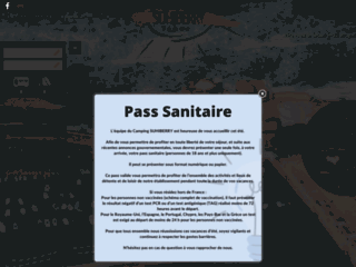 Camping Suhiberry - Urrugne (64)