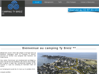 Camping Ty Breiz