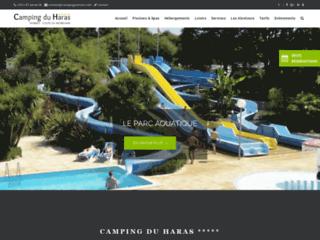 Camping du Haras