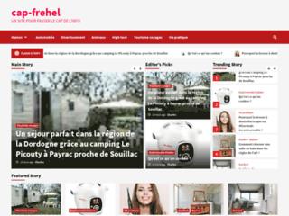 Le Cap Fréhel - Présentation et visite virtuelle