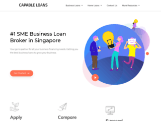 SME Loan Singapore — Get the Best Business Loans in 2019
