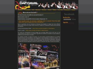 Bagad Cap Caval - Bagad, pipe band