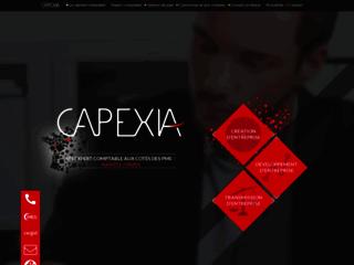 Détails : Capexia : commissariat aux comptes nantais